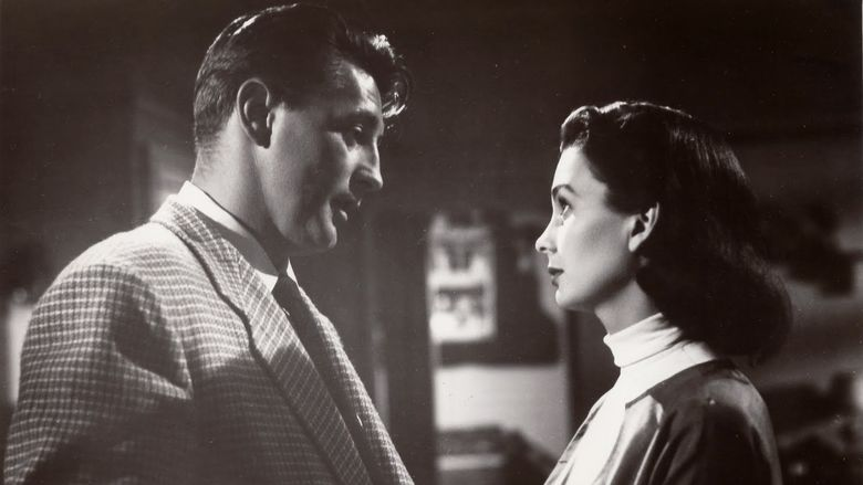 Angel Face (1953 film) movie scenes