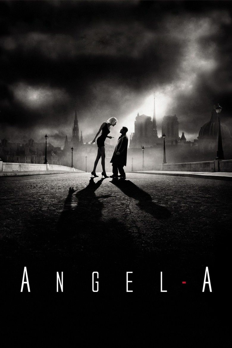 Angel Rodriguez (film) movie poster