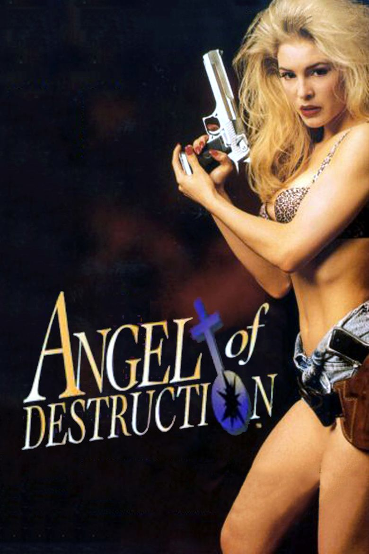 Angel of Destruction movie poster