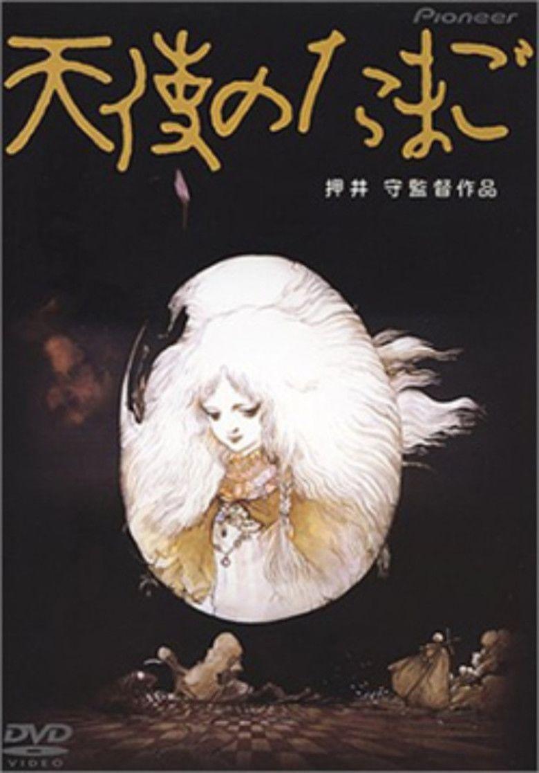 Angels Egg movie poster