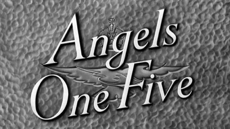 Angels One Five movie scenes