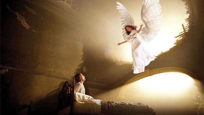 Angels in America (miniseries) movie scenes