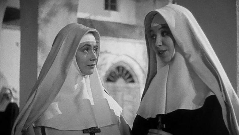 Angels of Sin movie scenes