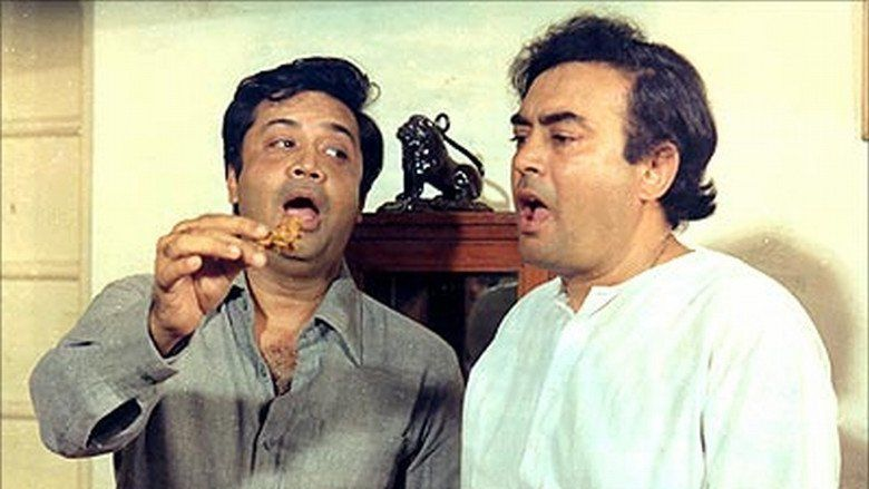 Angoor (1982 film) movie scenes