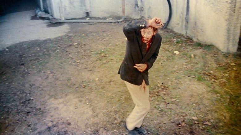 Angst (1983 film) movie scenes