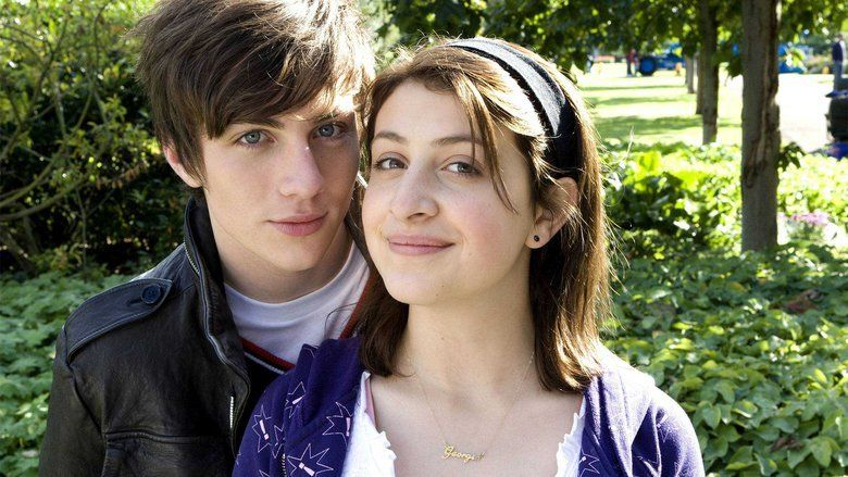 Angus, Thongs and Perfect Snogging movie scenes