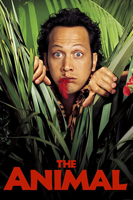 Animal (2001 film) movie poster