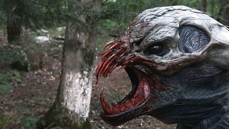 Animal (2014 film) movie scenes