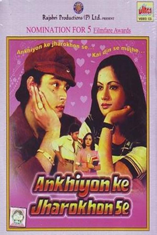 Ankhiyon Ke Jharokhon Se movie poster