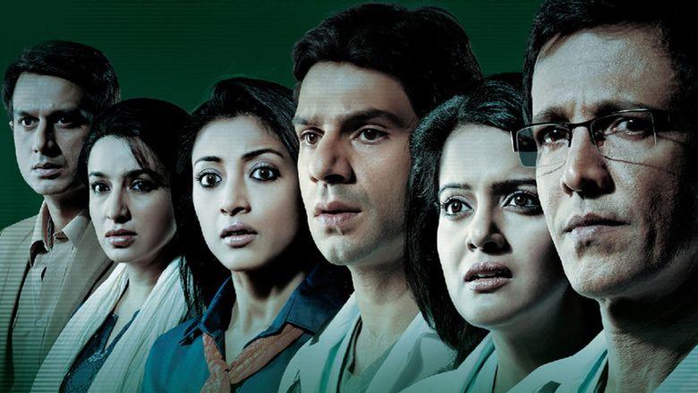 Ankur Arora Murder Case movie scenes