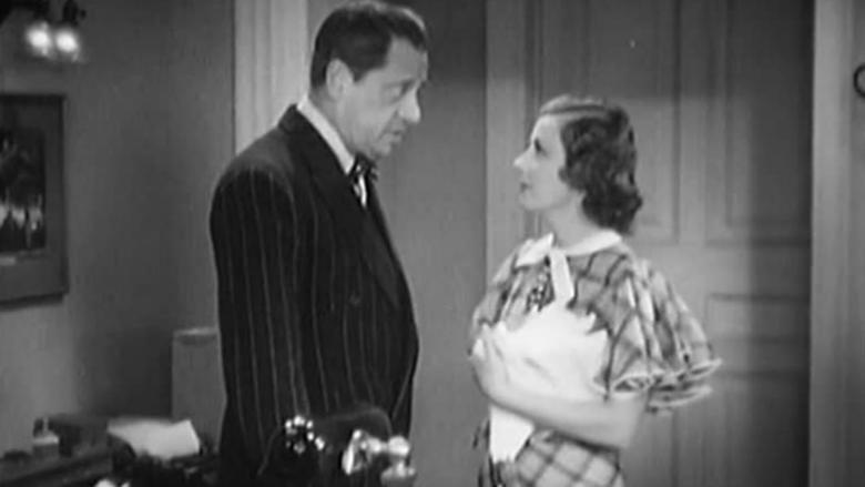 Ann Vickers (film) movie scenes