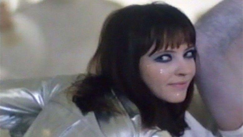 Anna (1967 film) movie scenes