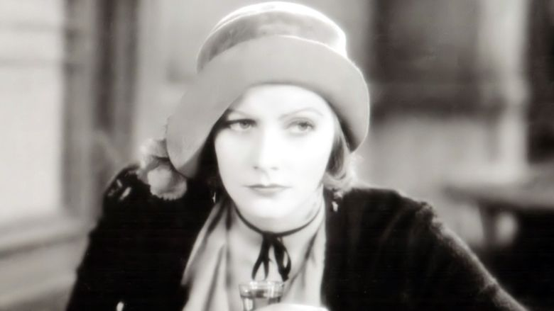 Anna Christie (1930 English language film) movie scenes