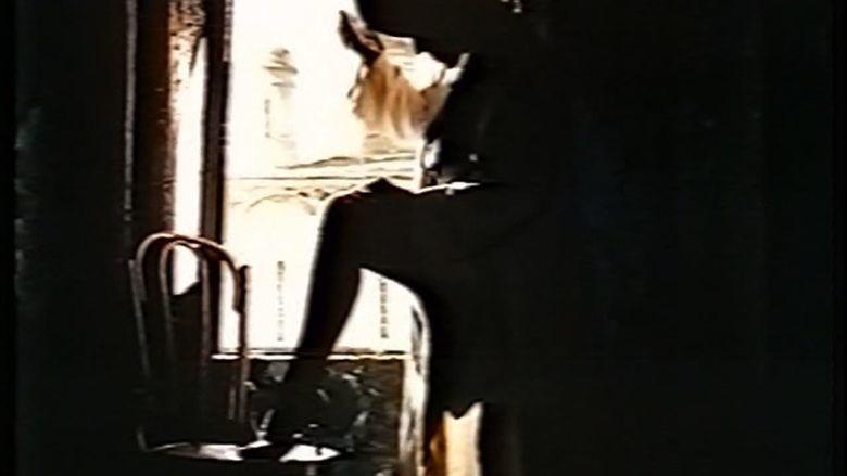 Anna Karamazoff movie scenes