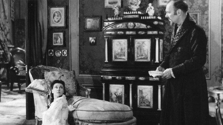 Anna Karenina (1948 film) movie scenes