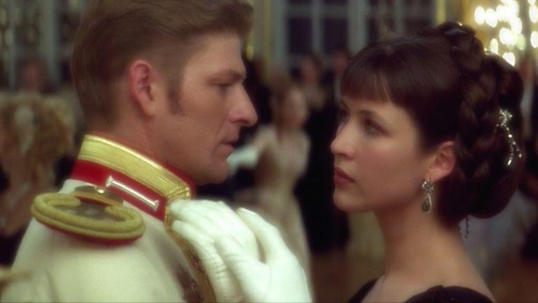 Anna Karenina (1997 film) movie scenes