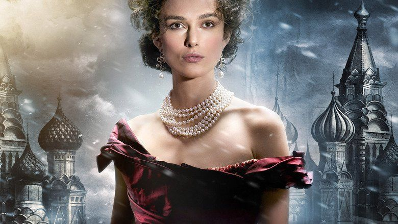 Anna Karenina (2012 film) movie scenes