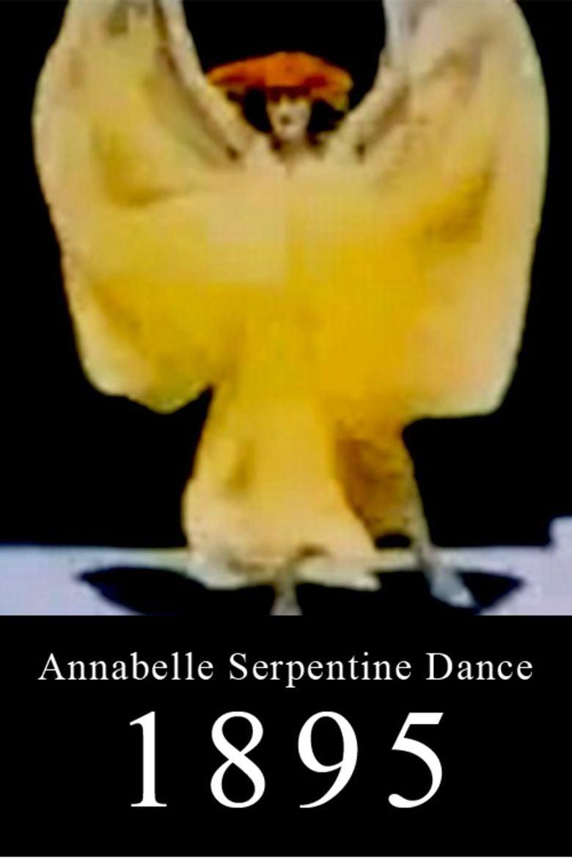 Annabelle Serpentine Dance movie poster