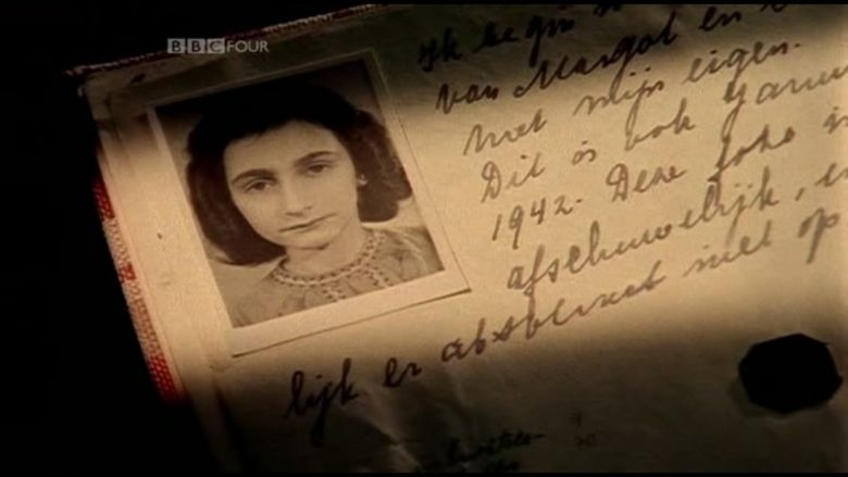 Anne Frank Remembered movie scenes