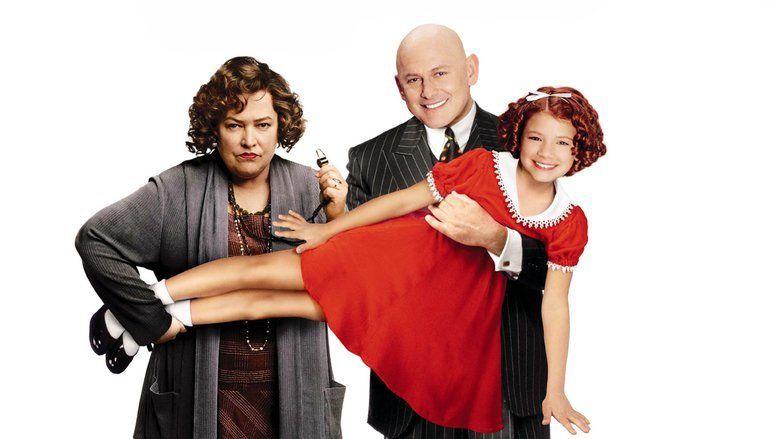 Annie (1999 film) movie scenes