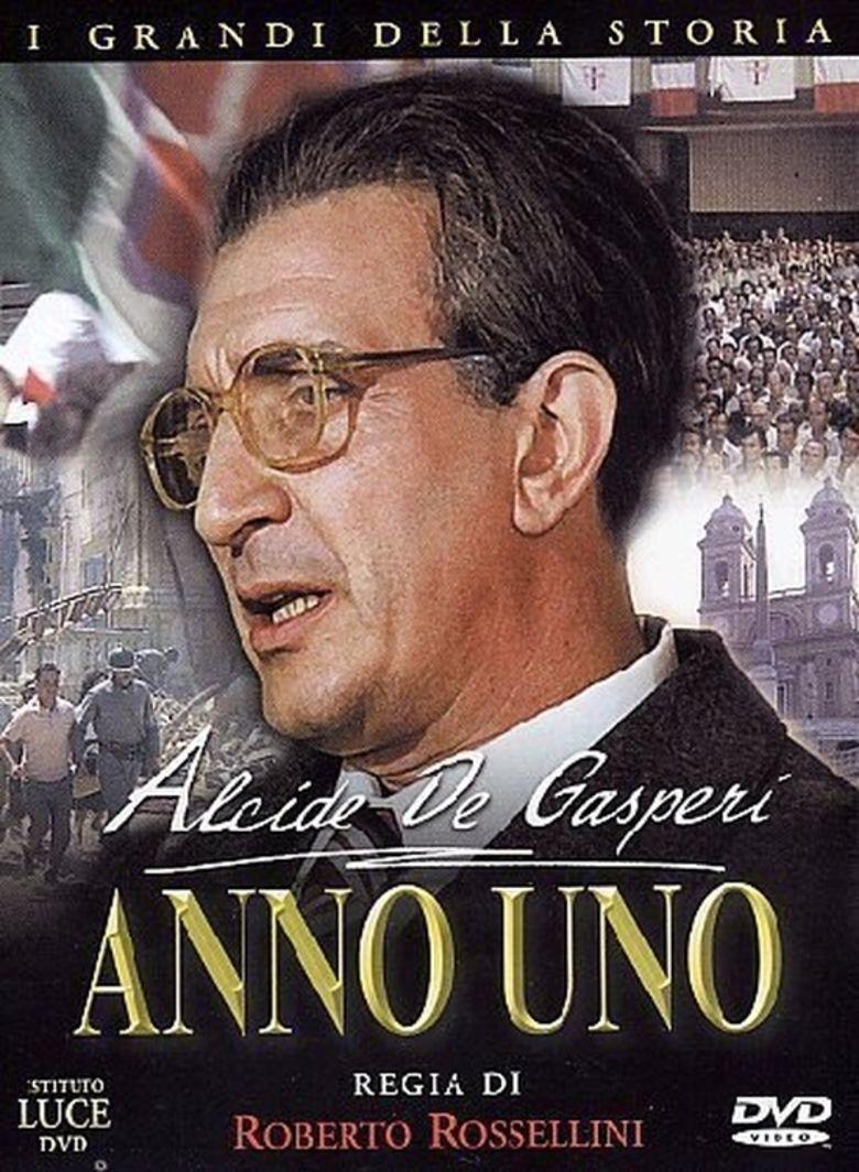 Anno uno movie poster