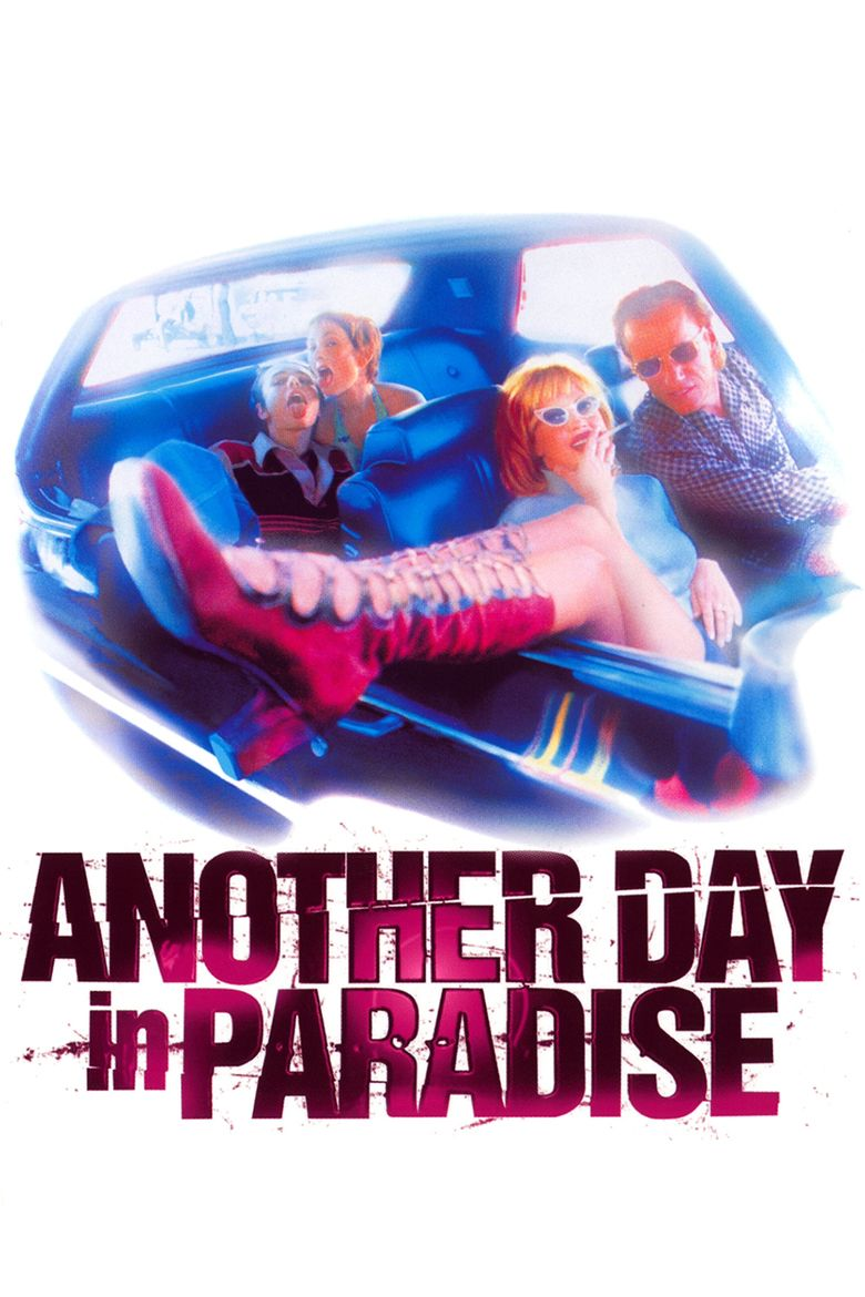 Another Day in Paradise (film) movie poster