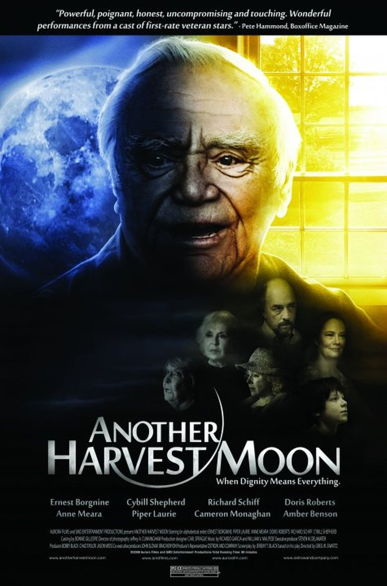 Another Harvest Moon movie poster