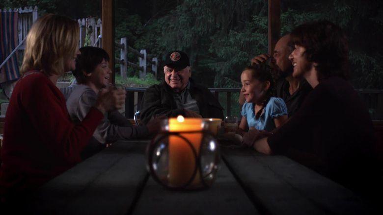 Another Harvest Moon movie scenes