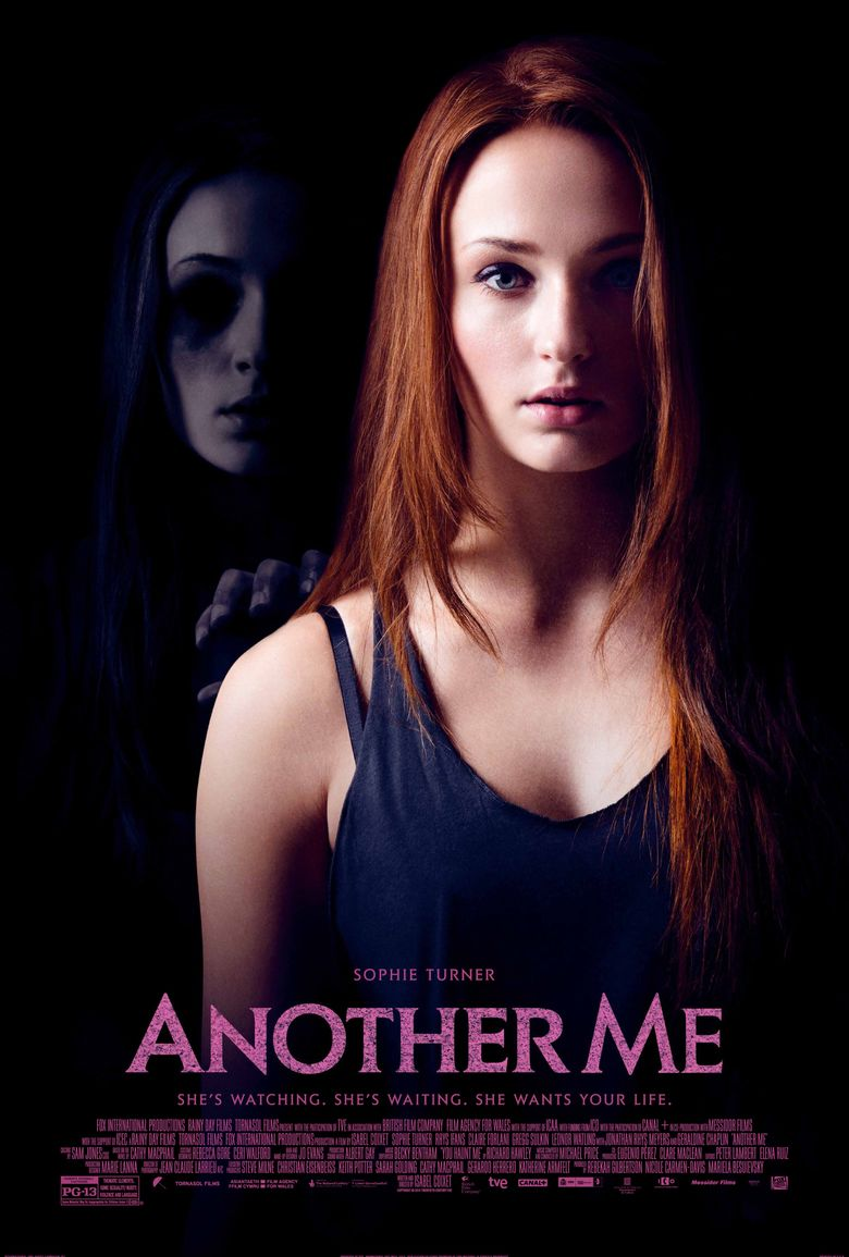 Another Me (film) movie poster