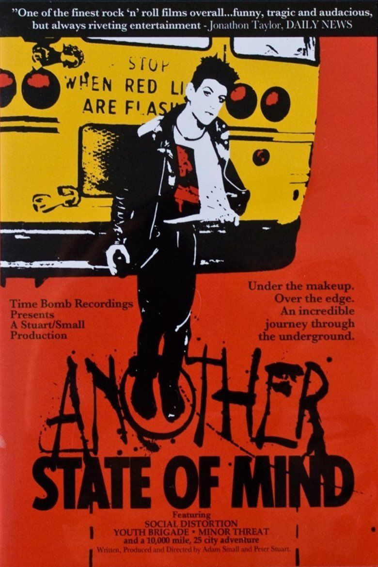 Another State of Mind (film) movie poster