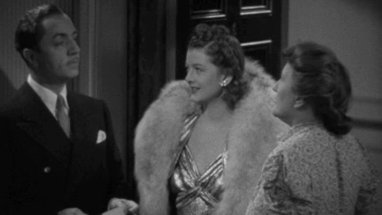 Another Thin Man movie scenes