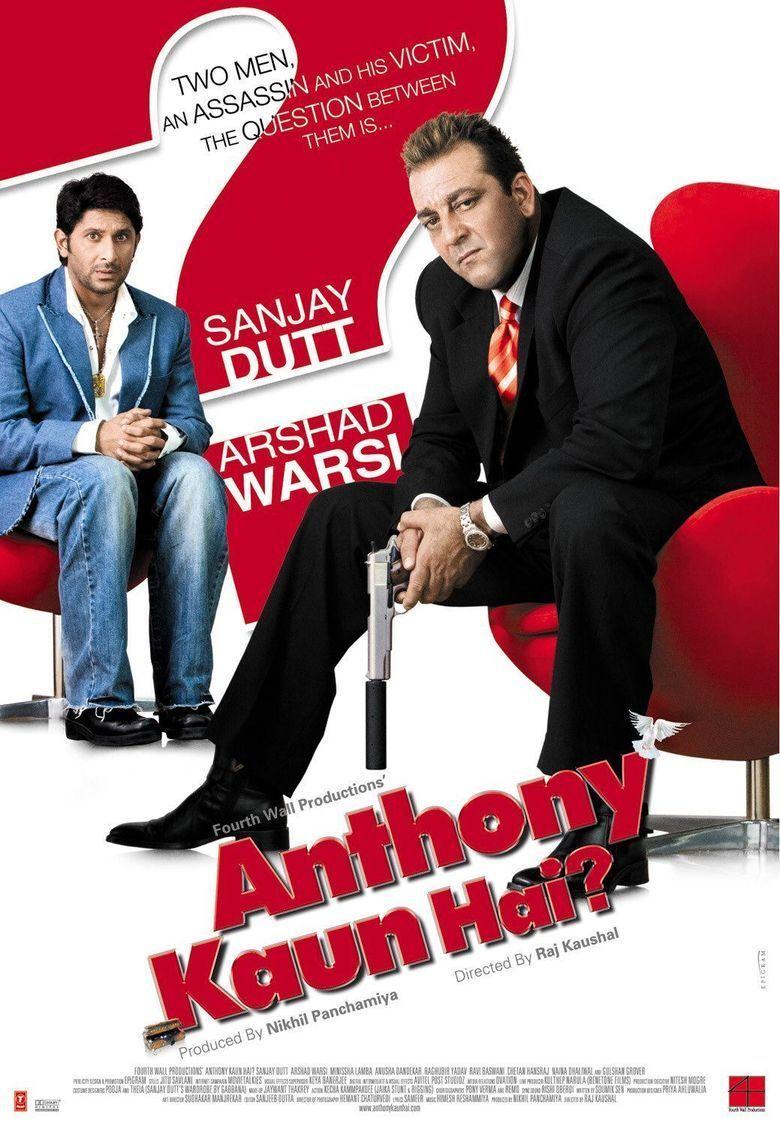 Anthony Kaun Hai movie poster