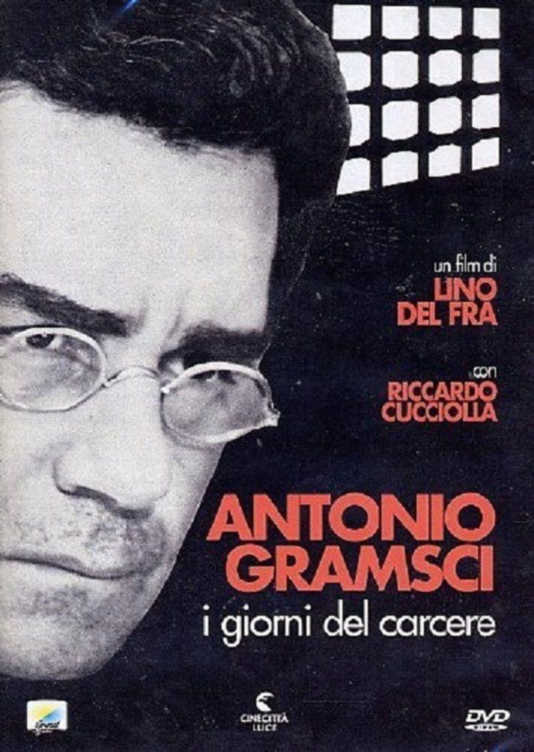 Antonio Gramsci: The Days of Prison movie poster