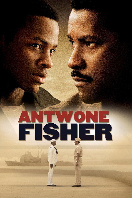 Antwone Fisher (film) movie poster