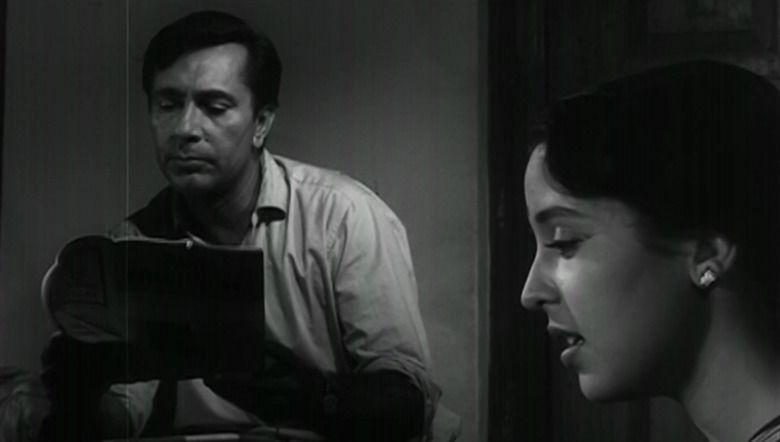 Anuradha (1960 film) movie scenes