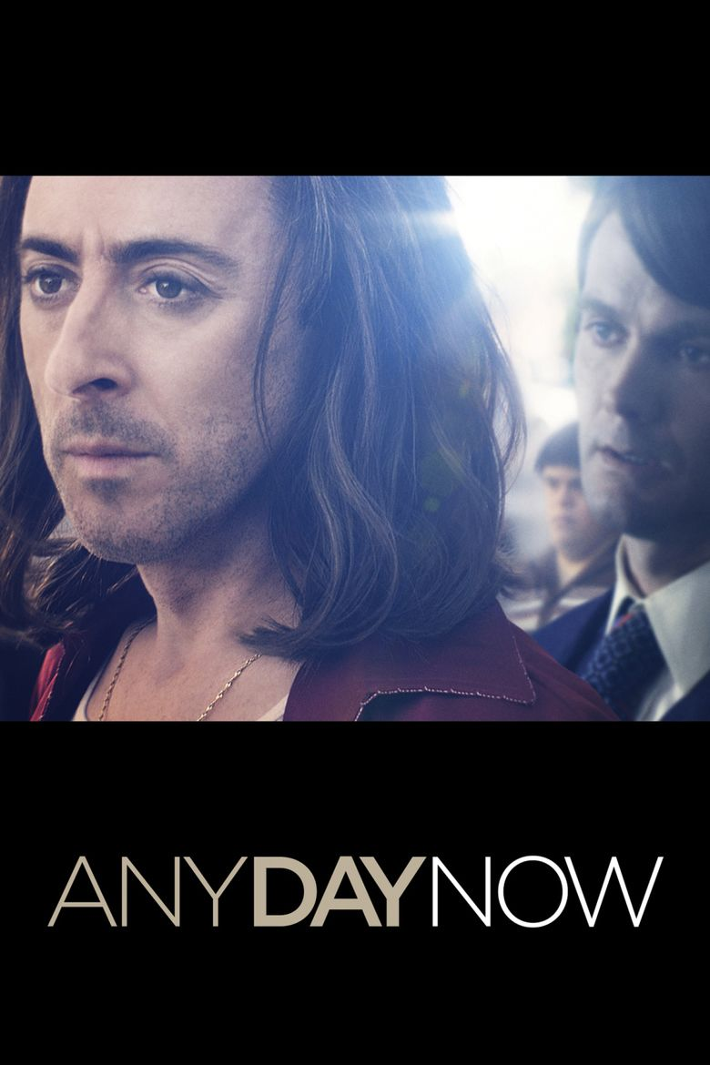 Any Day Now (2012 film) movie poster