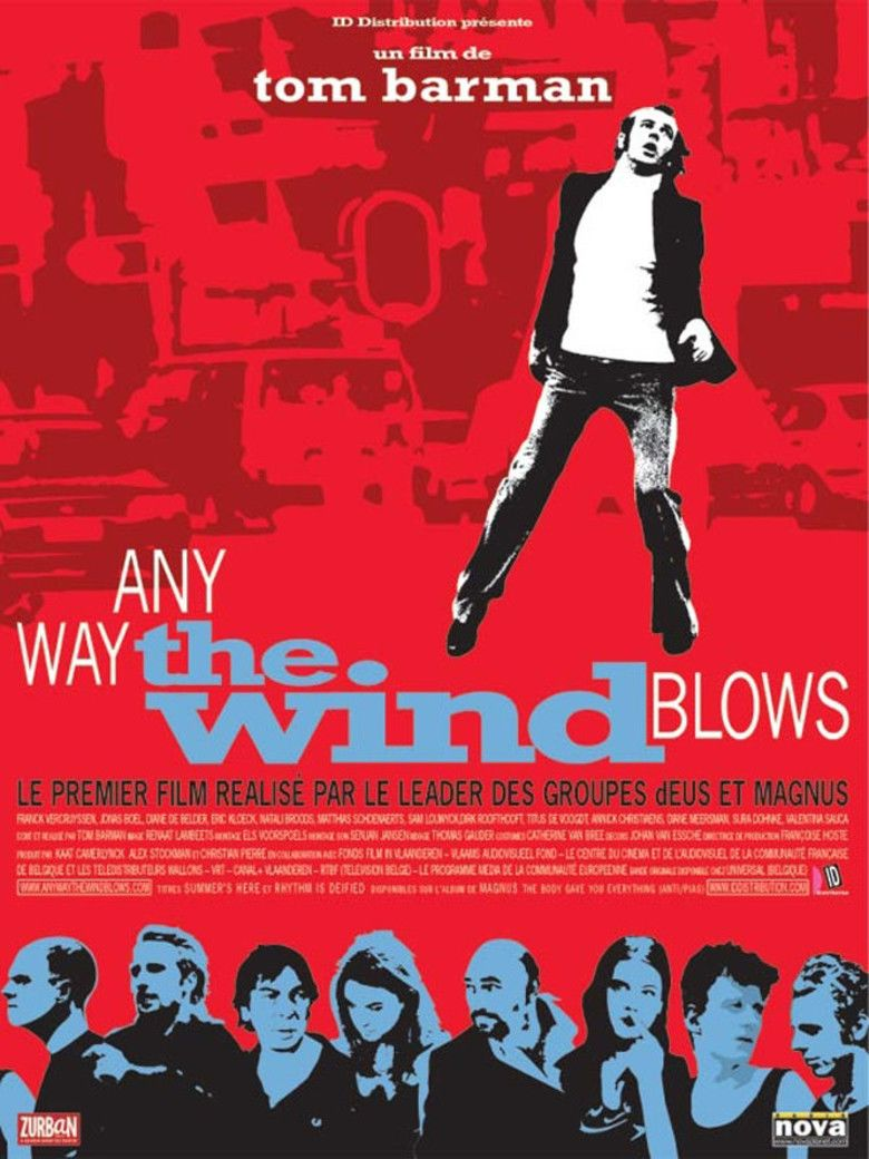 Any Way the Wind Blows (film) movie poster
