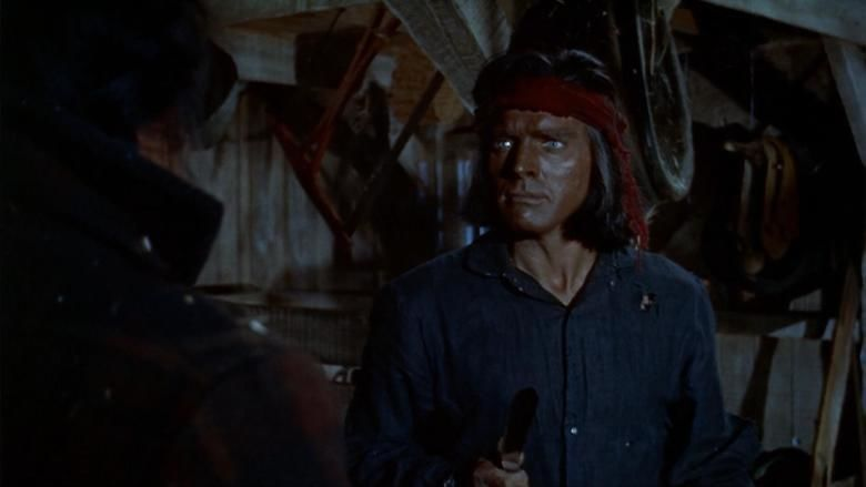 Apache (film) movie scenes