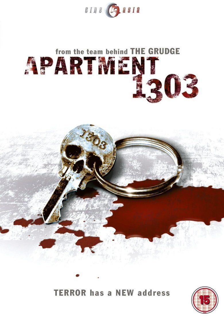 Apartment 1303 Movie Poster