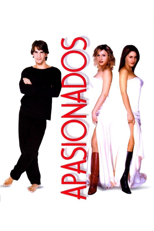 Apasionados movie poster