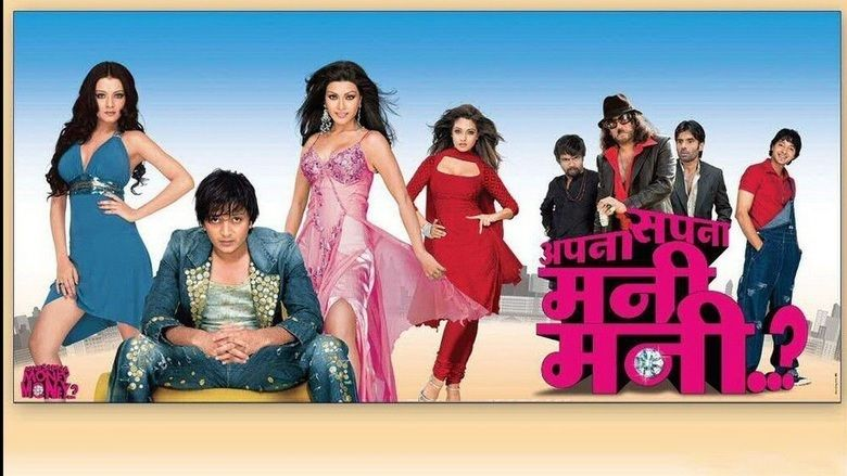 Apna Sapna Money Money movie scenes