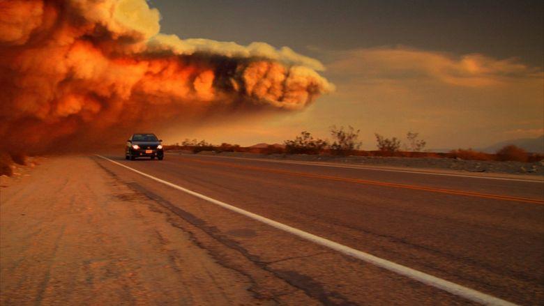 Apocalypse, CA movie scenes