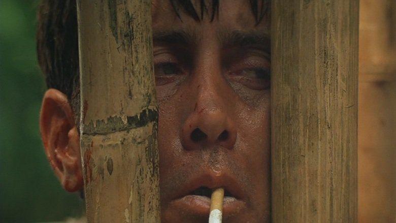Apocalypse Now movie scenes