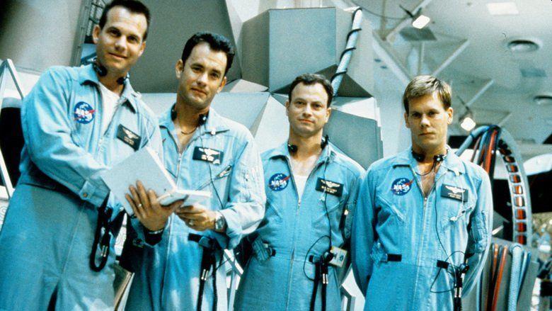 Apollo 13 (film) movie scenes