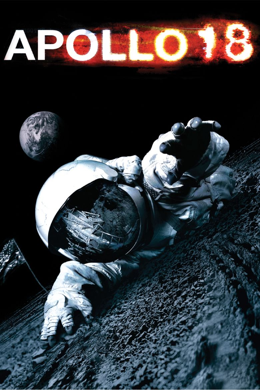 Apollo 18 (film) movie poster
