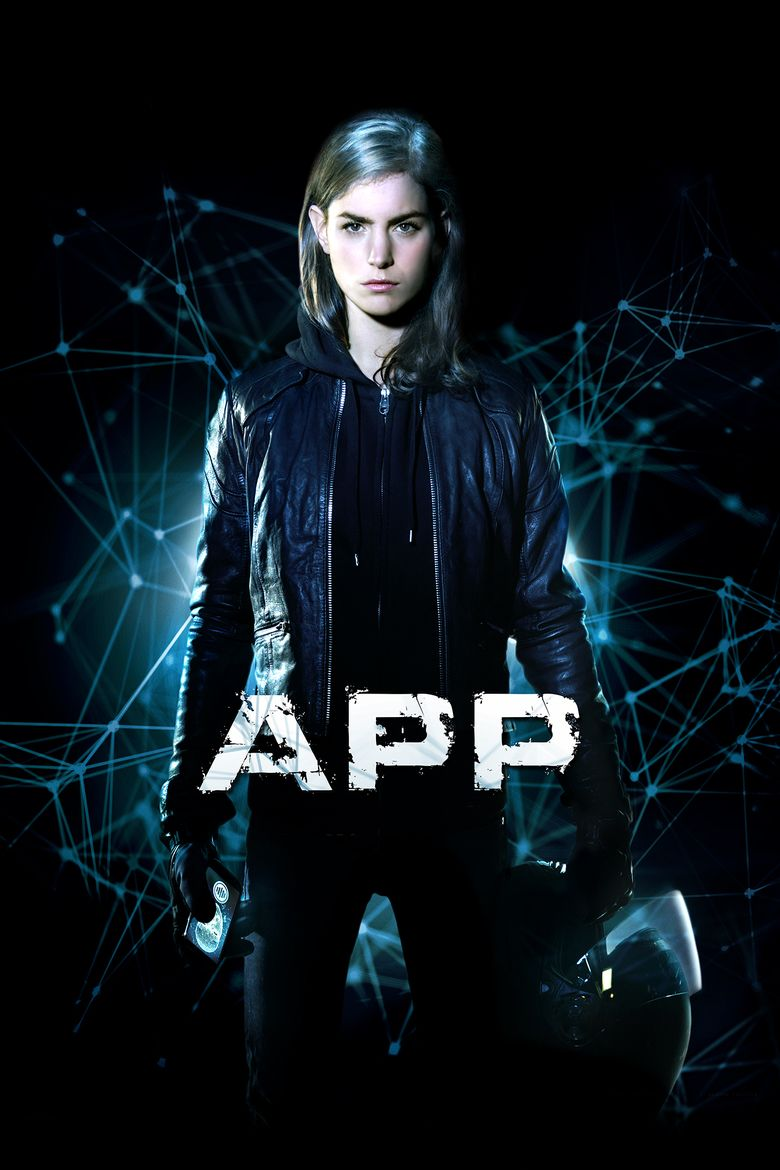 App (film) movie poster
