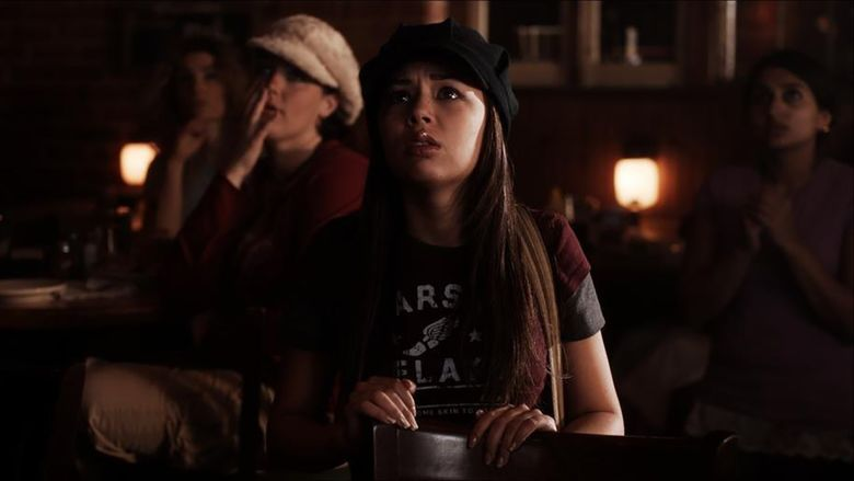 April Showers (2009 film) - Alchetron, the free social