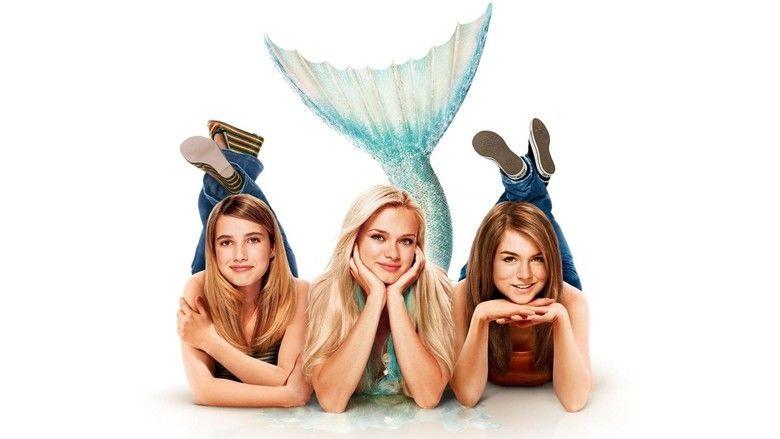 Aquamarine (film) movie scenes