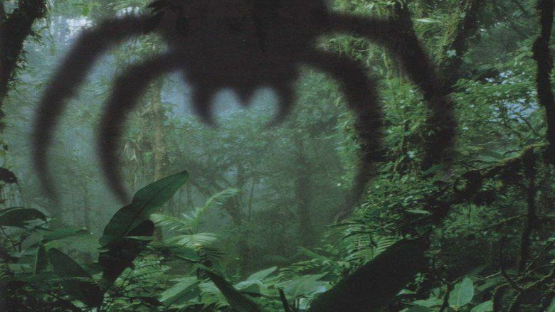 Arachnid (film) movie scenes