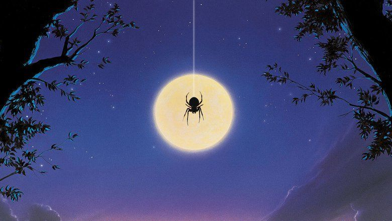 Arachnophobia (film) movie scenes